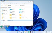 Cách khôi phục File Explorer của Windows 10 trên Windows 11