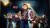 Thời gian ra mắt What If Tập 1 - Series siêu anh hùng mới nhất từ Marvel không thể bỏ qua