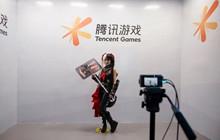 Chỉ với một bài báo khiến cho cổ phiếu ngành game Trung Quốc sụt giảm thê thảm