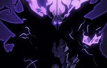 Spoiler Solo Leveling chap 162: Jin Woo VS Hoàng Đế Bóng Tối Ashborn vả nhận sức mạnh mới