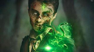 Sẽ ra sao khi Harry Potter hóa thân thành xác sống trong What If...?