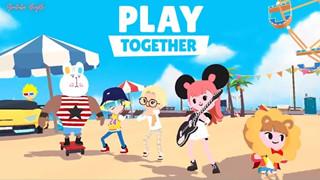 Play Together: Hướng dẫn Autoclick để treo máy câu cá trên Android và IOS cập nhật ngày 22 tháng 9