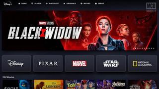 Disney tố ngược vụ kiện của ngôi sao Black Widow là một chiêu trò PR bẩn