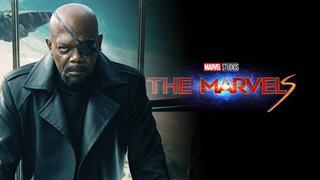 Rộ thông tin Nick Fury sẽ trở lại trong Captain Marvel 2?