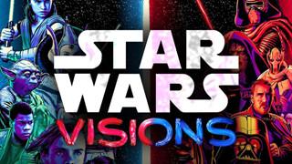 """Anime Star Wars: Visions tung trailer, chốt ngày """"khai mở thần lực"""" vào tháng 9!"""