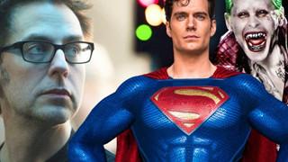 [Góc có thể bạn chưa biết] Superman suýt nữa thì phải làm phản diện trong The Suicide Squad