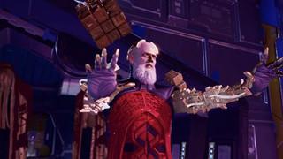 Game Guardians of the Galaxy tiếp tục hé lộ một gương mặt phản diện mới