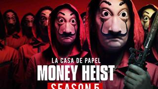 Series hot nhất Netlfix - Money Heist Phần 5 chính thức trở lại màn ảnh