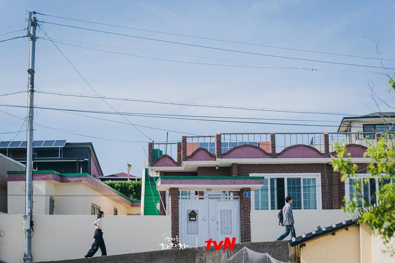 Home Town Cha-Cha-Cha là gì ? - Review Bộ phim truyền hình Hàn Quốc trên  Netflix giúp bạn giải trí quên ngày tháng