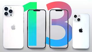iPhone 13 có thể gửi tin nhắn và gọi bằng cách sử dụng liên lạc vệ tinh LEO