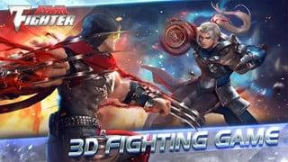 Final Fighter - Game đối kháng đánh đấm đã tay không thua kém gì huyền thoại Street Fighter