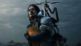 Kojima đang chuẩn bị hé lộ về sự xuất hiện của Death Stranding 2 với sự trở lại của nam diễn viên Norman Reedus