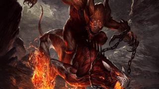 Beelzebub là ai ? Nhân vật mới xuất hiện trong Shuumatsu no Valkyrie và là chúa quỷ tham ăn đáng sợ của địa ngục