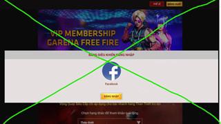Hiếu PC cảnh báo những thủ đoạn lừa đảo trong những tựa game online nổi tiếng như LMHT, Free Fire