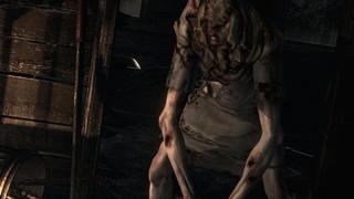 Resident Evil: Câu chuyện quá khứ đầy bi thảm của Lisa Trevor