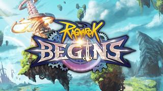Ragnarok Begins - Sản phẩm nhập vai 2D màn hình ngang chuẩn bị mở Closed Beta tại Hàn Quốc