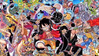 Spoiler One Piece chap 1025: Yamato, Momonosuke, Luffy VS Kaido!