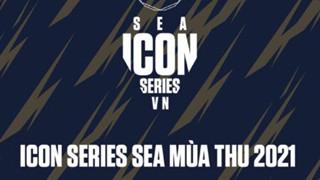 Chung kết Icon Series Mùa Thu 2021] SBTC đại chiến Divine Esports