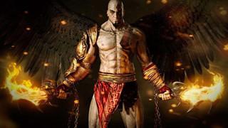 God of War: Ascension bất ngờ hé lộ tạo hình ban đầu đầy bất ngờ của Kratos