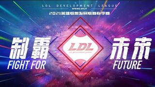 LMHT: Hàng loạt tuyển thủ dưới 18 tuổi bị loại khỏi giải đấu Học viện của Trung Quốc