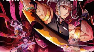 CHỐT: Anime Kimetsu No Yaiba season 2 sẽ lên sóng vào tháng 10 năm nay!