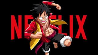 Dân tình phát sốt khi kịch bản One Piece bản live-action bị để lộ