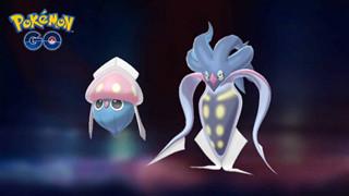 Pokemon Go: Hướng dẫn cách tiến hóa Inkay lên Malamar dễ dàng mà bạn chưa biết đến