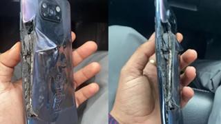 POCO X3 Pro bất ngờ phát nổ sau khi sạc đầy pin tại Ấn Độ, nhà sản xuất chưa lên tiếng phản hồi