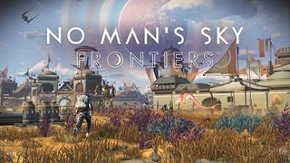 No Man's Sky và sự chuyển mình của tựa game từng được cho là thảm họa cách đây 5 năm