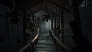 Game thủ phát hiện ra nhiều tiếng hét rùng rợn trong Resident Evil 7 hoàn toàn ngẫu nhiên