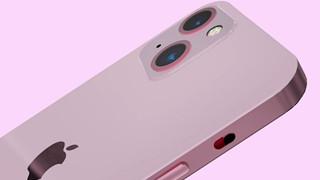 iPhone 13 series có dung lượng tương tự như iPhone 12 series và thêm màu Hồng mới