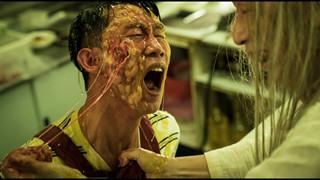 Tựa phim zombie đẫm máu nhất Đài Loan phát hành trailer gây ám ảnh