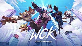 [WCK 2021] T1 gục ngã trước tân binh Gluk Gaming (GL)