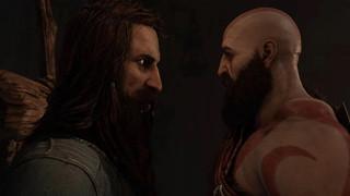 Tạo hình của Tyr có ý nghĩa rất lớn với cốt truyện của God of War: Ragnarok