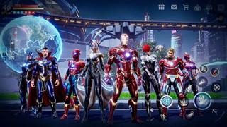 Tổng hợp Giftcode Marvel Future Revolution mới nhất và cách nhập code năm 2021
