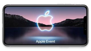 """Cách xem trực tiếp """"California Streaming"""", sự kiện ra mắt iPhone 13"""