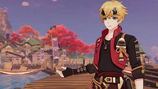Genshin Impact - Hướng dẫn Thoma sát thương Hỗ trợ Hỏa mạnh nhất với Thánh Di Vật và Vũ khí phù hợp