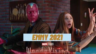 Marvel Studios lần đầu tiên thắng đậm tại Emmy 2021 nhờ WandaVision