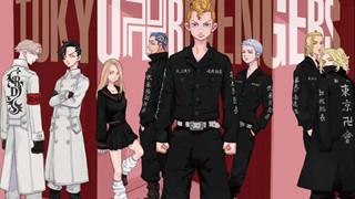 Spoiler anime Tokyo Revengers tập 24: Tập cuối và tương lai tồi tệ nhất của Takemichi!
