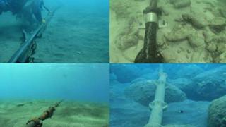 Tại sao Cáp Quang Biển Việt Nam lại đứt liên tục ?
