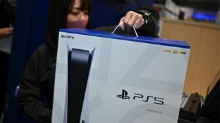 Sau một thời gian đội giá, PlayStation 5 trên thị trường chợ đen dần hạ nhiệt