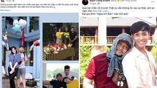 Đạo diễn Tấn Lực qua đời vì COVID-19 khi mới 39 tuổi