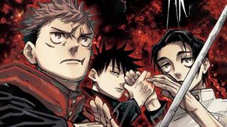 Spoiler Jujutsu Kaisen chap 159: Quá khứ của sát nhân Higuruma