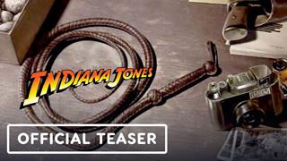 Indiana Jones của Bethesda có thể là game độc quyền trên Xbox