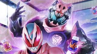 Review Kamen Rider Revice: 'Nội dung' xịn, câu chuyện thú vị nhiều tiềm năng!