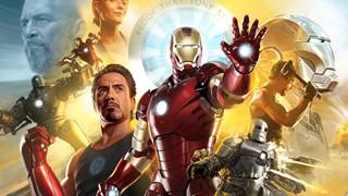 Danh sách những ngôi sao giàu nhất Vũ trụ Điện ảnh Marvel (Phần 1)