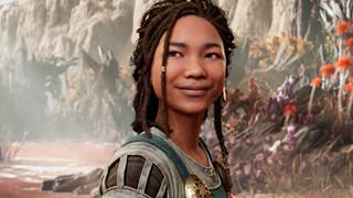 Người biên soạn kịch bản God of War: Ragnarok lên tiếng về tạo hình Angrboda