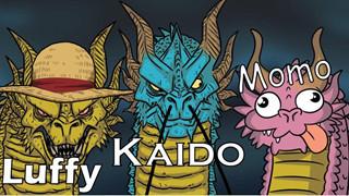 Meme One Piece chap 1025 có gì hài hước?