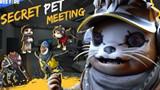 Free Fire: 5 Pet hiệu quả nhất khi kết hợp với Moco