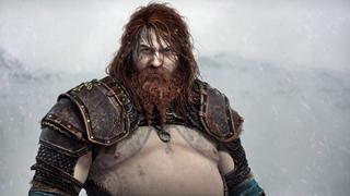 Người nắm giữ kỷ lục cử tạ của thế giới khen ngợi tạo hình Thor trong God of War Ragnarok